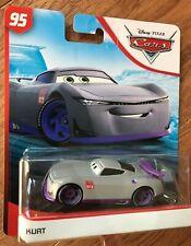 CARS 3 - KURT - Mattel Disney Pixar