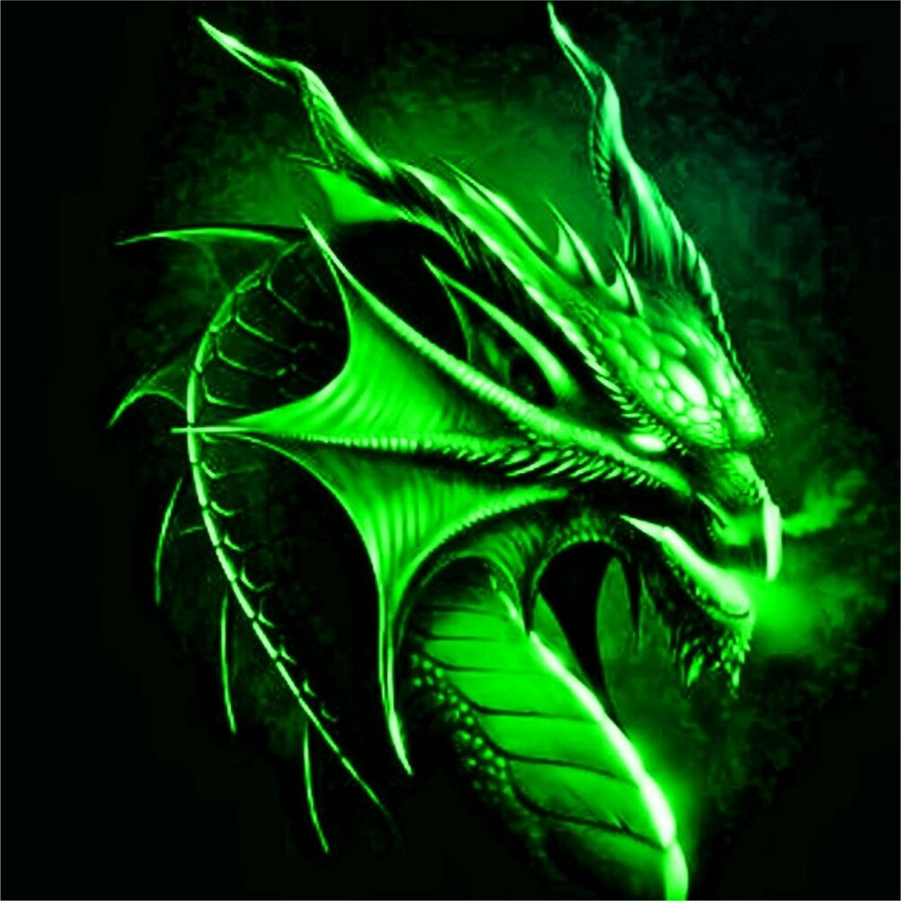 Dragon e-juice