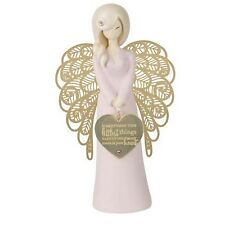 "YOU ARE AN ANGEL ""BABY GIRL ""  AN011 NEW & MINT IN BOX"
