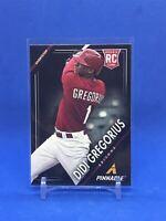 Didi Gregorius 2 Card Lot Auto Rc Diamondbacks