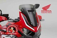 OEM Honda Smoke Windscreen - CRF1100 08R70-MKS-E00