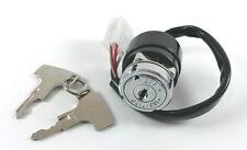 Honda Ignition Switch w/ keys CB 200 360 CL 200 CB200 CB360 CL200 Square Plug