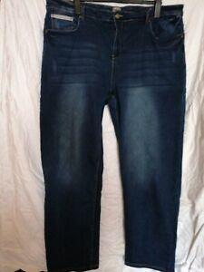 Herren Jeans Stretch Größe 44 (4XL-5XL)