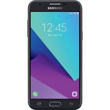 Samsung Galaxy J3 S327 - 16GB - Black (TracFone) Smartphone