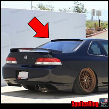 Honda Prelude 1997-2001 (bb5 bb9) Rear Roof Window Spoiler by SpoilerKing 284R