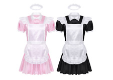 Prissy Sissy Maids Dress, Next Day Delivery
