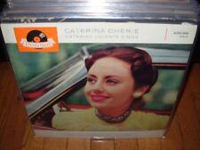 CATERINA VALENTE cherie ( world music ) italy