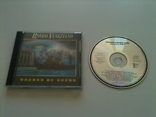 RONDO Veneziano-Venice in Peril-CD ALBUM © 1986 #cd Ron 1