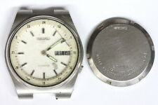 Seiko 7009-316A mens watch for Parts/Hobby/Watchmaker - 144773