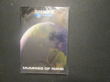 Discovery Channel Mummies of Rome DVD