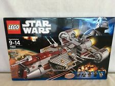 Lego-STAR WARS-7964 Republic Frigate NEW UNOPENED, AGES 9-14