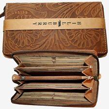 ae7c8ce9252d8 Braun Damen-Geldbörsen aus Leder günstig kaufen