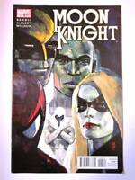 Comic: Moon Knight #6