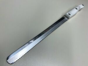 CUTCO Pearl Handle 2124 Petite Slicer knife USA made *NICE*
