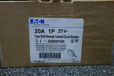 Eaton (Cutler Hammer) GHQRSP1020 Remote Control Circuit Breaker
