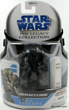 Star Wars Legacy Collection Super Battle Droid #10