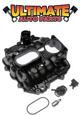 Upper Intake Manifold w/Gaskets (4.3L V6) for 96-05 GMC Safari