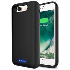 F Apple iPhone 6s, 6 6000mAh External Power Bank Charging Battery Pack Case USA