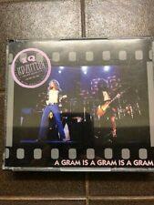 Led Zeppelin- Live Los Angeles,California  3 Cds (Import) 1975