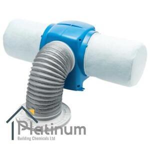 Nuaire Drimaster Eco HC | Positive Input Ventilation PIV Condensation Loft Unit