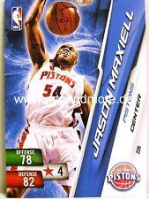 Houston Nba Adrenalyn XL 2011-Chase Budinger #013