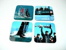 Oracle wins seventh straight in America's Cup Ben Ainslie COASTER Set