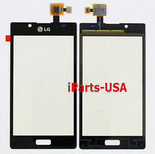 USA OEM Digitizer Touch Screen Lens Panel for LG Optimus L7 P700 P705