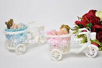 Baby Shower Party Decoration Girl Boy Pink Blue Birthday Queen Baby Centerpiece