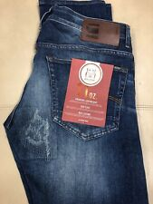 G Star Raw Jeans / Red Listing 3301 Size 33/32