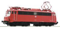 "Roco H0 73072 E-Lok BR 110 314-2 der DB ""Neuheit 2019"" - NEU + OVP"