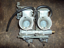 HONDA NSR250 MC16 CARBURETTORS CARBS NSR TA10
