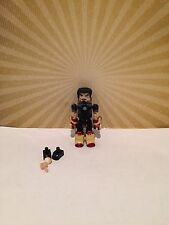 Marvel Minimates TRU Iron Man 3 Tony Stark IM3 CHEAP intl Shipping