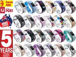 For GARMIN VIVOFIT JR 1 JUNIOR 2 Replacement Band Fitness Wristband Tracker AUS