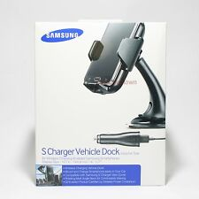 Samsung Universal Vehicle Car Wireless Charging Mount Charger Cradle For Galaxy