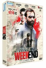 MISSING ON A WEEKEND DVD - 2017 BOLLYWOOD MOVIE DVD / REGION FREE / ENGLISH SUBT