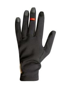 Pearl Izumi Thermal Gloves - Full finger - Universal Riding - Bicycle - Black