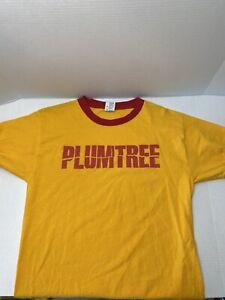 Plumtree Scott Pilgrim vs the World tee shirt cosplay