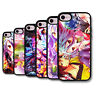 PIN-1 Anime No game no life Deluxe Phone Case Cover Skin