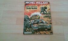 MICHEL VAILLANT DANS L'ENFER DU SAFARI