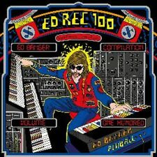 Ed Banger - Ed Rec 100 - New CD Album - Pre Order 12th May