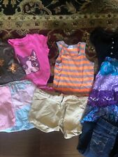 Awesome lot of 11 Girls Size 10-14 &Clothing tops and bottoms dress justice