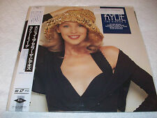 Kylie Minogue The Videos 2 JAPAN Laserdsic LD PWL ALLE-1 Laser Disc Rare