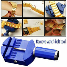 1pc Metal Watch Strap Remover Repair Tool Band Link Pin Bracelet Adjustable Kit