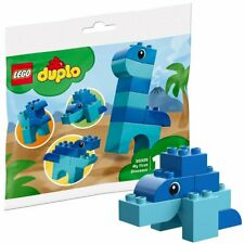 LEGO DUPLO My First Dinosaur Polybag Set 30325