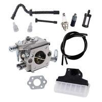 Carburetors Parts Fits for Stihl MS250 MS230 MS210 025 023 021 Chainsaw