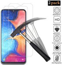 For Samsung Galaxy A20e A50 A40 A70 A10 A20 A30 Tempered Glass Screen Protector
