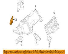 GM OEM Ignition-Spark Plug 19300872