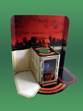 RETRO BESPIN Custom Pop Up Playset for Hasbro Kenner Star Wars Action Figures
