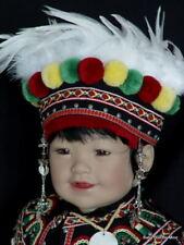 adora limited edition doll  Ma Shawu _ Taiwan # 225 of 350