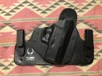 Alien Gear Holsters Tuck Holster Kel-Tec PT-111 G2